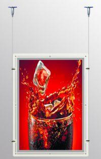 световые панели crystal mobile a0