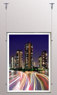 световые панели frameled mobile a3
