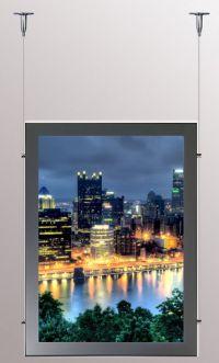 световые панели Magnetic mobile A0